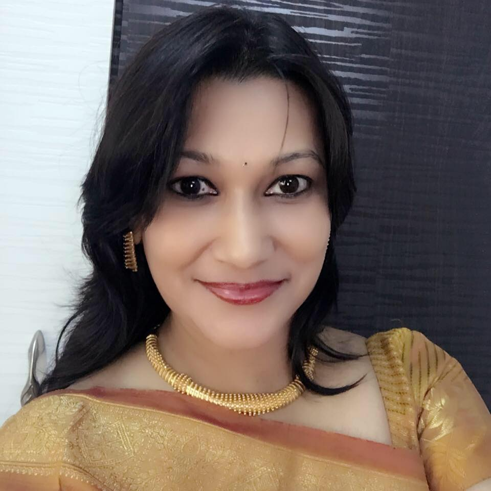 Suchitra Shetty
